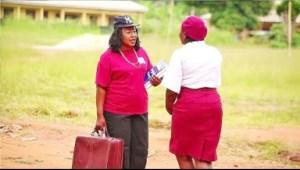 Video: Mama G The English Professor 2  | 2018 Latest Nigerian Nollywood Movie